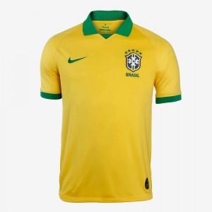 Camisa I Brasil 2019