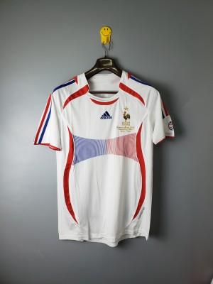 Camisa França Retro 2006